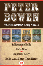 The_Yellowstone_Kelly_Novels